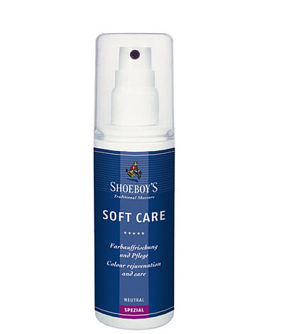 Soft Care 0286 100ml (Grundpreis:EUR5.95/100ml)