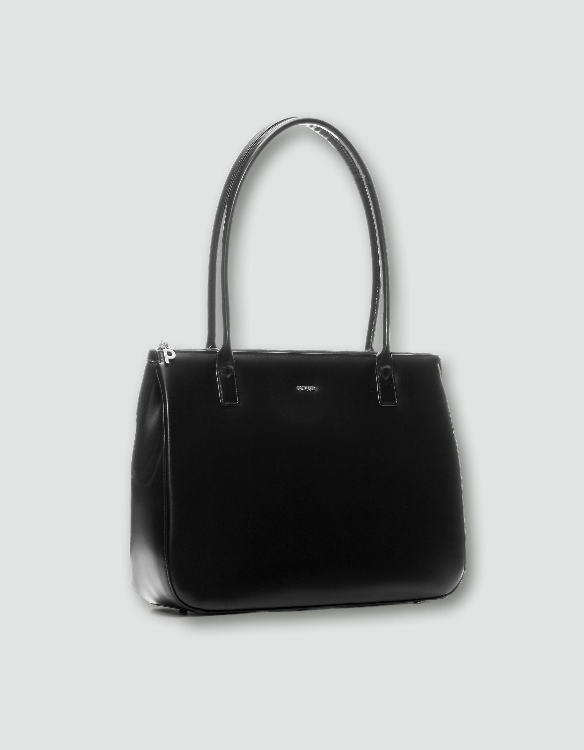 8d4e22537871c HandLederSchwarz Empfohlen Promotion Tasche Picard Von Damen fgvYby76