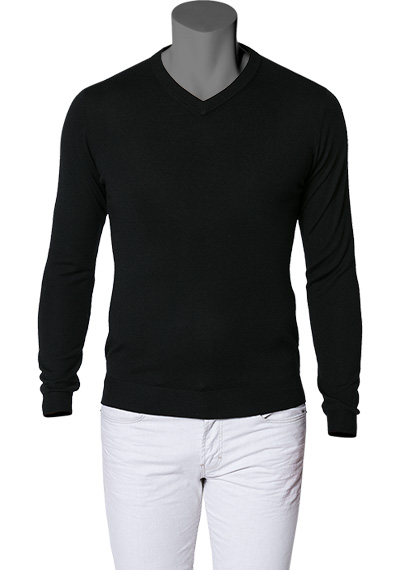 LAGERFELD V-Pullover