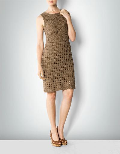 CINQUE Damen Kleid Cianna zimt 6528/7564/19