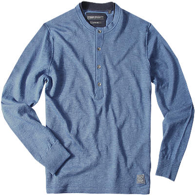Marc O'Polo Pullover blue fjord 223/5018/60092/876
