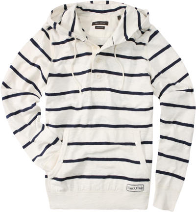 Marc O'Polo Sweatshirt paper 222/3000/54388/102
