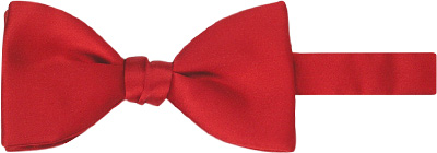 Schleife uni rot 65004/45 Preisvergleich