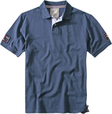 Daniel Hechter Polo-Shirt navy 17241/760/60