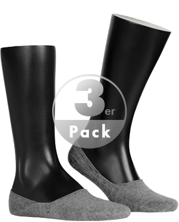 Falke Step Invisible 3er Pack 14625/3390