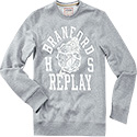 Replay Sweatshirt M3052/20770/M10