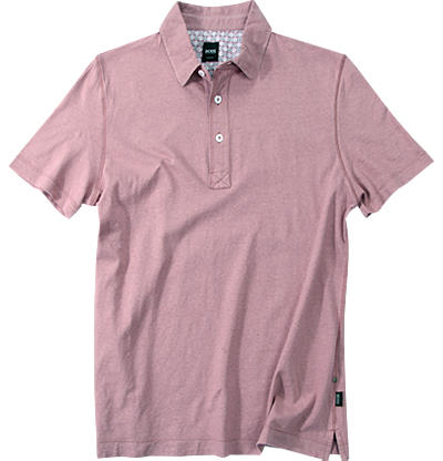 HUGO BOSS Polo bright pink 50222579/Don27/677