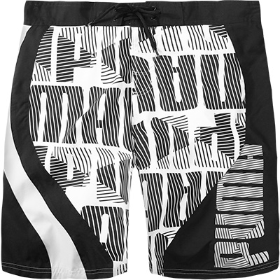 PUMA No 1 Logo Long Board Short 819385/02