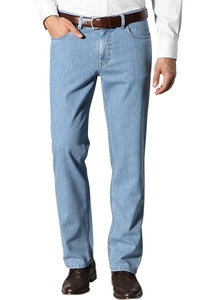 Hiltl Premium Denim Kid hellblau