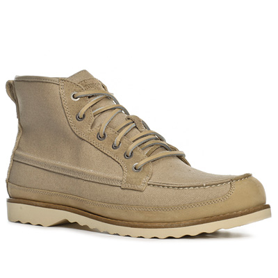 Timberland Abington 6 Eye tan 81506