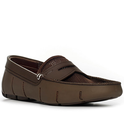 SWIMS Penny Loafer brown