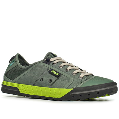 Teva Fuse-ion duck green 8814/505