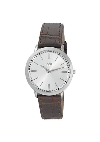 JOOP! Uhr Tendencies silver JP100691F02