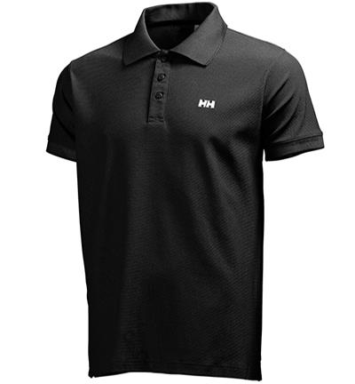 Helly Hansen Polo New Driftline black 50584/990