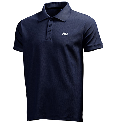Helly Hansen Polo New Driftline marine 50584/597