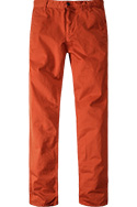 DOCKERS Alpha Khaki Hose orange 44582/0142