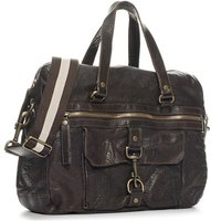 bugatti Henry's Business Bag brown