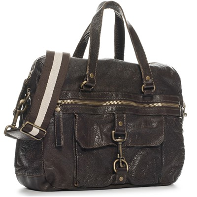 bugatti Henry's Business Bag brown 49514302