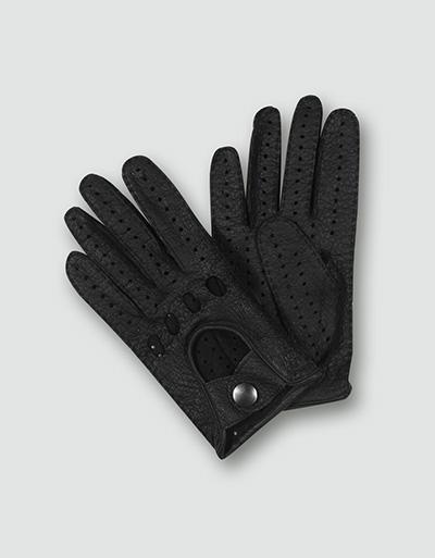 4b96a10c06204d fashionsisters.de Damen Autohandschuhe Finger/schwarz Autohandschuh aus  Hirschleder empfohlen von Deinen Schwestern