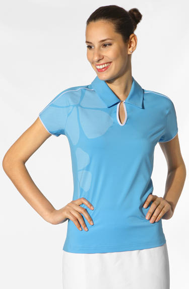 adidas golf damen polo climacool shirt mit funktion empfohlen von deinen schwestern. Black Bedroom Furniture Sets. Home Design Ideas