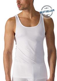 Mey SOFTWARE Athletic-Shirt weiß
