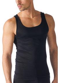 Mey SOFTWARE Athletic-Shirt schwarz