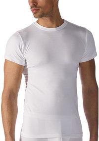 Mey SOFTWARE Olympia-Shirt weiß