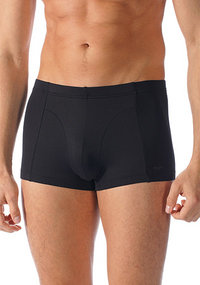 Mey SOFTWARE Trend-Shorts schwarz