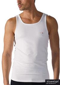 Mey INSIDE COMFORT Sport-Shirt weiß