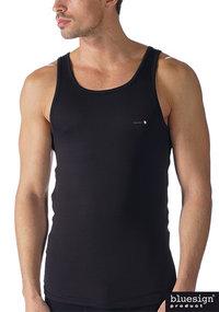 Mey INSIDE COMFORT Sport-Shirt schwarz