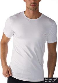 Mey INSIDE COMFORT Active-Shirt weiß
