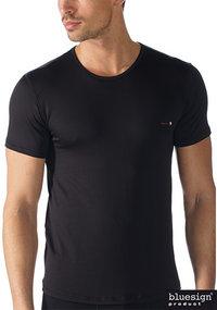 Mey INSIDE COMFORT Active-Shirt schwarz