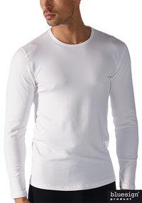 Mey INSIDE COMFORT Long-Shirt weiß