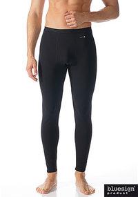 Mey INSIDE COMFORT Long-Pants schwarz