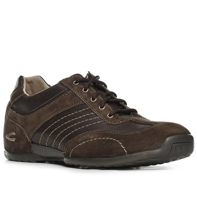camel active Schuhe dark brown 137/12/07