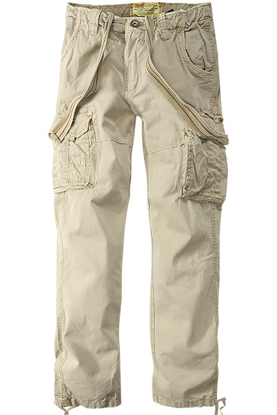 ALPHA INDUSTRIES Jet Pants 101212/159