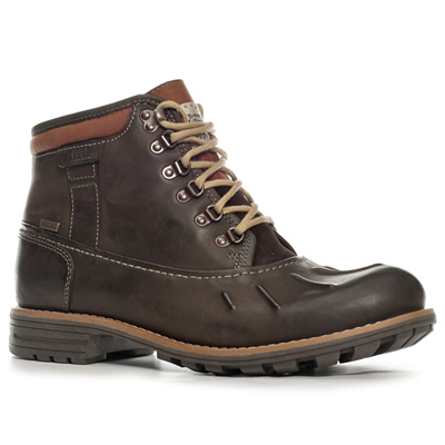 Clarks Midford Up brown GTX 20351938