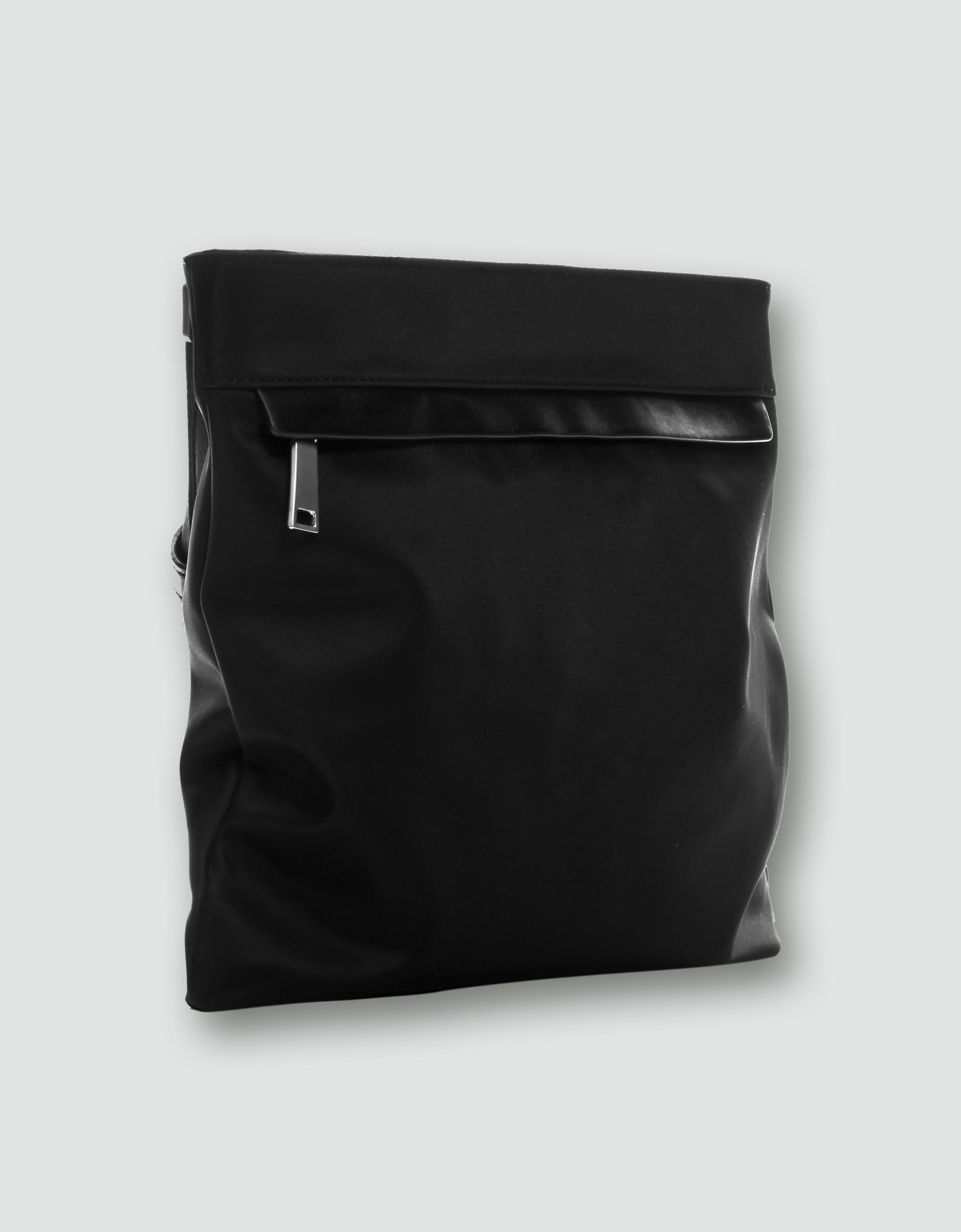 calvin klein damen handtasche tasche nylon schwarz. Black Bedroom Furniture Sets. Home Design Ideas