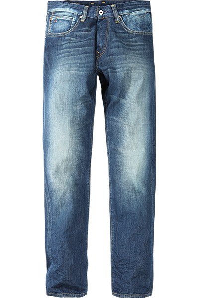 HILFIGER DENIM Jeans hunter blue 195781/8584/471