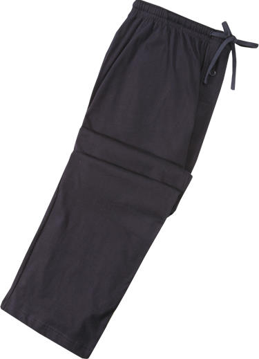 Jockey Pants Knit marine 50077H/499