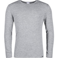 Jockey Long Shirt grau