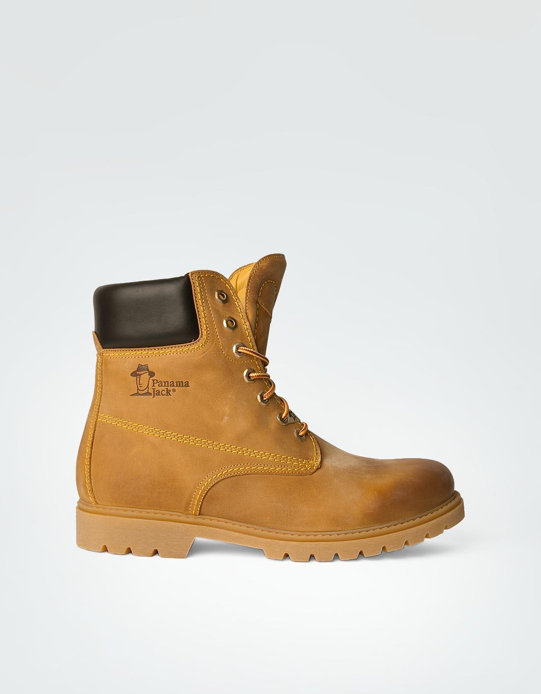 panama jack damen panama boots aus nubukleder empfohlen von deinen schwestern. Black Bedroom Furniture Sets. Home Design Ideas