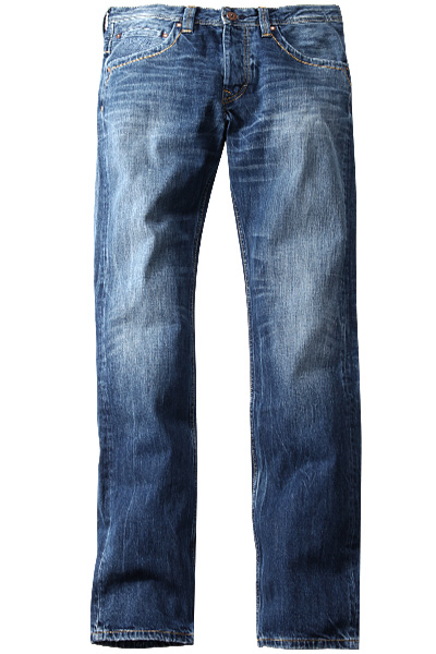 Pepe Jeans Jeanius denim PM200016EC6/000