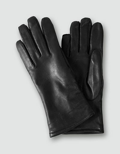5e5417eafd7b37 Damen Handschuhe 302/fellgefüttert/schwarz   fashionsisters.de