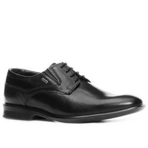 Bugatti Schuhe schwarz