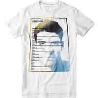 Calvin Klein Jeans T-Shirt weiß