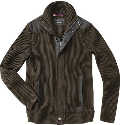 Marc O'Polo Cardigan darkwood 227/5000/61108/770