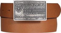 Strellson Sportswear Gürtel cognac