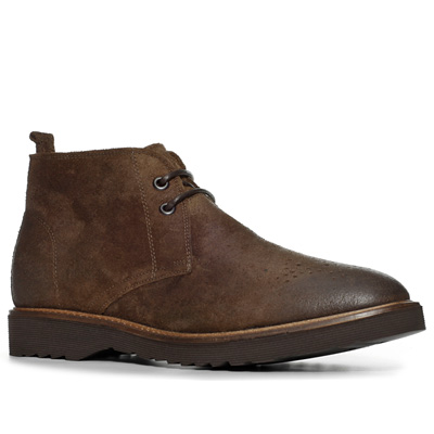 Marc O'Polo Schuhe brown 20104001/302/790