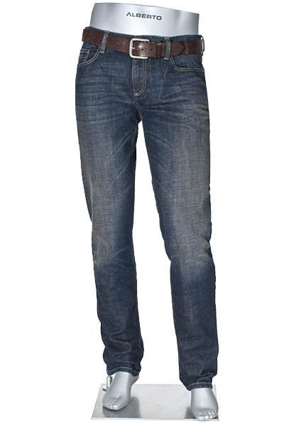 Alberto Regular Slim Fit Authentic 36171296/892